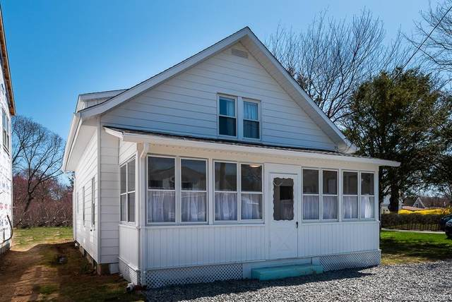 36 Central Avenue, East Lyme, CT 06357 (MLS #170389821) :: Forever Homes Real Estate, LLC