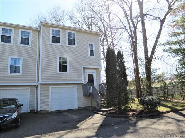 28 Tabshey Court #28, Wethersfield, CT 06109 (MLS #170389822) :: Hergenrother Realty Group Connecticut