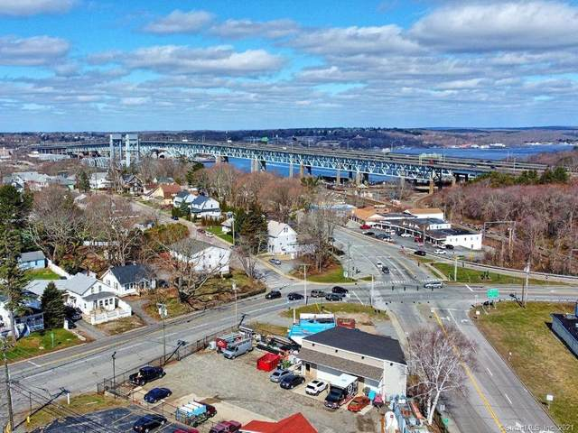 36 North Street, Groton, CT 06340 (MLS #170389830) :: Forever Homes Real Estate, LLC
