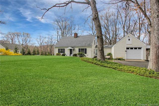 78 Shady Lane, Stamford, CT 06903 (MLS #170389837) :: Forever Homes Real Estate, LLC