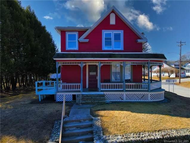 3 Roosevelt Street, Putnam, CT 06260 (MLS #170389854) :: Around Town Real Estate Team