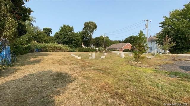 10 Ivan Hill Street, Windham, CT 06226 (MLS #170389873) :: Forever Homes Real Estate, LLC