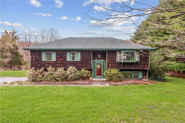 8 Hearthstone Terrace, New Milford, CT 06776 (MLS #170389877) :: Around Town Real Estate Team