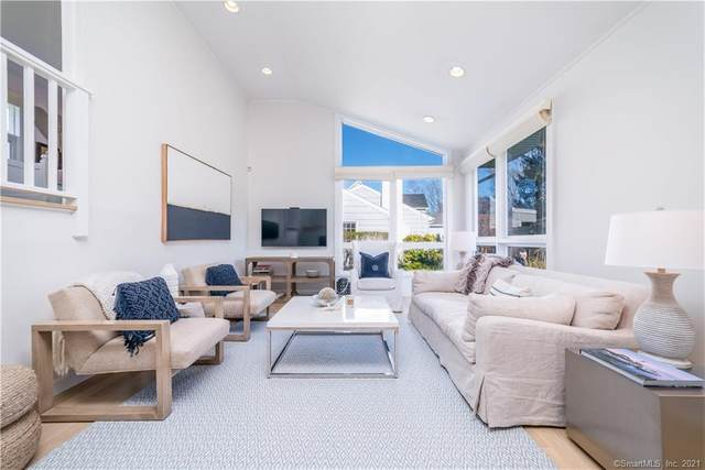34 Mckinley Street, Norwalk, CT 06853 (MLS #170389894) :: Forever Homes Real Estate, LLC