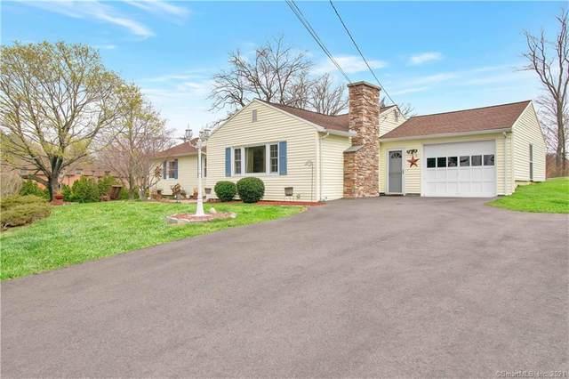5 Norwalk Avenue, Bristol, CT 06010 (MLS #170389930) :: Around Town Real Estate Team
