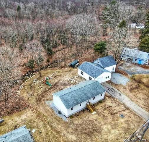 334 Maple Avenue, Montville, CT 06382 (MLS #170389932) :: Forever Homes Real Estate, LLC