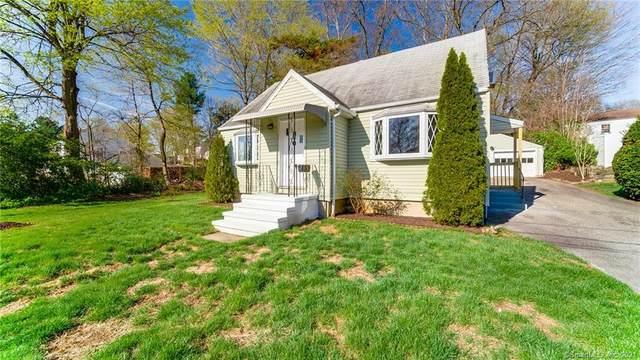 71 Greenlawn Avenue, Stratford, CT 06614 (MLS #170389933) :: Around Town Real Estate Team