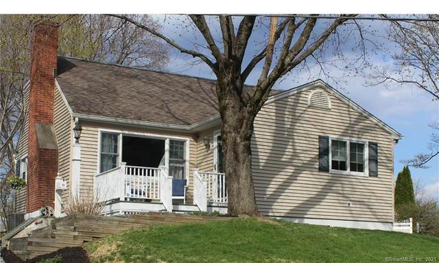 26 Whitlock Avenue, Bethel, CT 06801 (MLS #170389939) :: Forever Homes Real Estate, LLC
