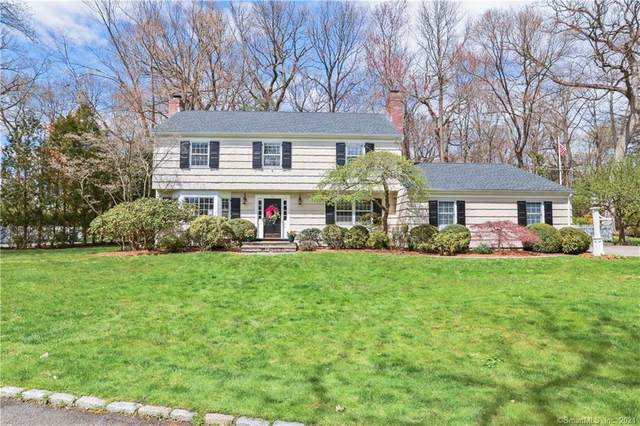 52 Indian Head Road, Greenwich, CT 06878 (MLS #170389951) :: Next Level Group