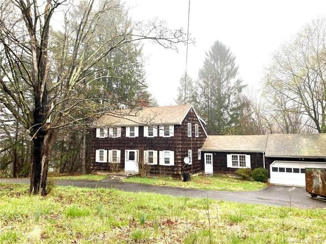 31 Lark Lane, Shelton, CT 06484 (MLS #170389962) :: Forever Homes Real Estate, LLC