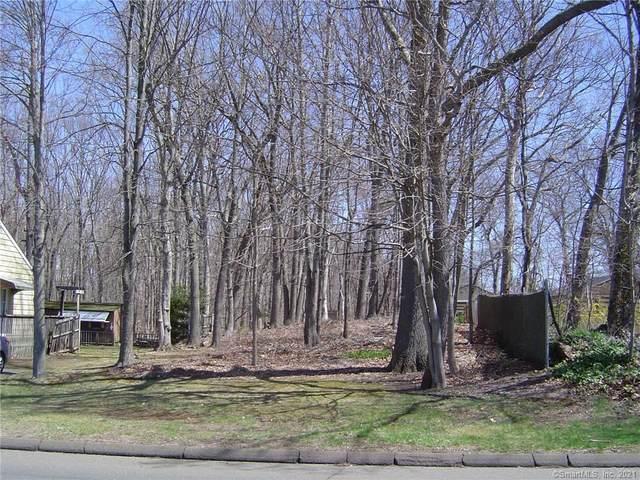 577 Laurel Street, East Haven, CT 06512 (MLS #170389964) :: Around Town Real Estate Team