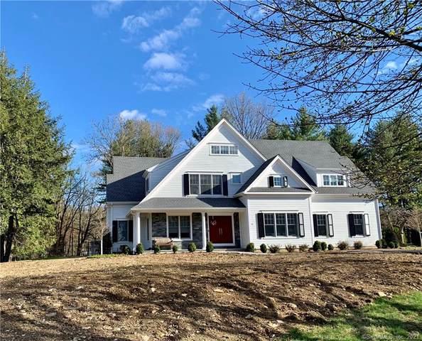 452 Silver Spring Road, Ridgefield, CT 06877 (MLS #170389967) :: Tim Dent Real Estate Group
