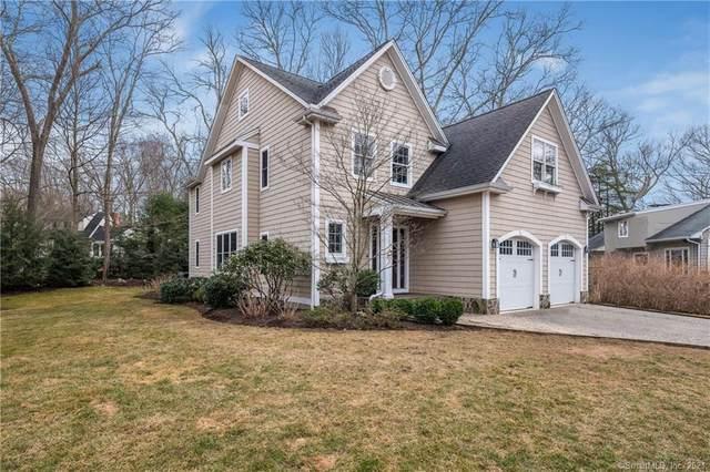 33 Laurel Road, Essex, CT 06426 (MLS #170389976) :: Forever Homes Real Estate, LLC