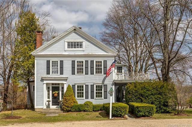 49 Old Middle Street, Goshen, CT 06756 (MLS #170389987) :: Forever Homes Real Estate, LLC