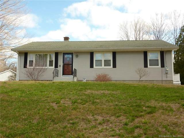 52 Hodge Road, Marlborough, CT 06447 (MLS #170389992) :: Around Town Real Estate Team