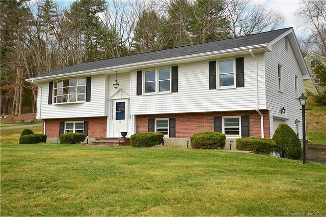 146 Furnace Avenue, Stafford, CT 06076 (MLS #170389994) :: Team Feola & Lanzante | Keller Williams Trumbull