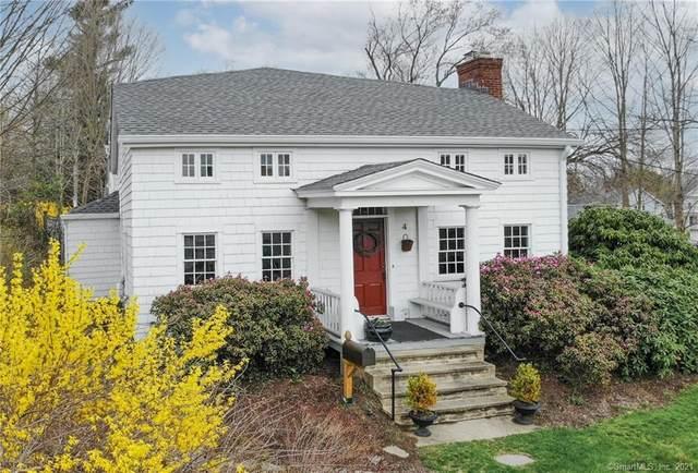 4 Main Street, Newtown, CT 06470 (MLS #170389997) :: Forever Homes Real Estate, LLC