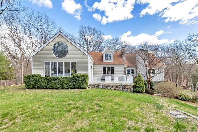 35 Laskay Drive, Easton, CT 06612 (MLS #170390036) :: Around Town Real Estate Team