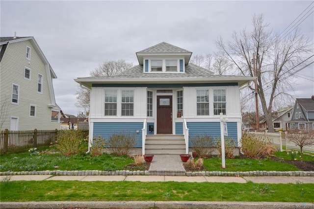 1 East Street, Stratford, CT 06615 (MLS #170390037) :: Forever Homes Real Estate, LLC