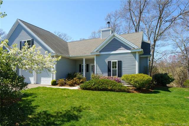 175 Ferry Road #9, Old Saybrook, CT 06475 (MLS #170390054) :: Around Town Real Estate Team