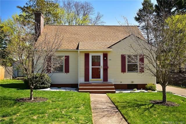 155 Walker Street, Manchester, CT 06040 (MLS #170390056) :: Forever Homes Real Estate, LLC