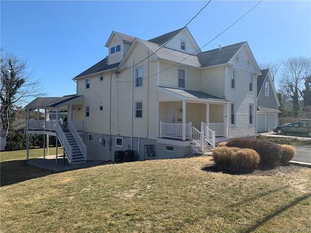 87 Hawley Avenue, Milford, CT 06460 (MLS #170390069) :: Next Level Group