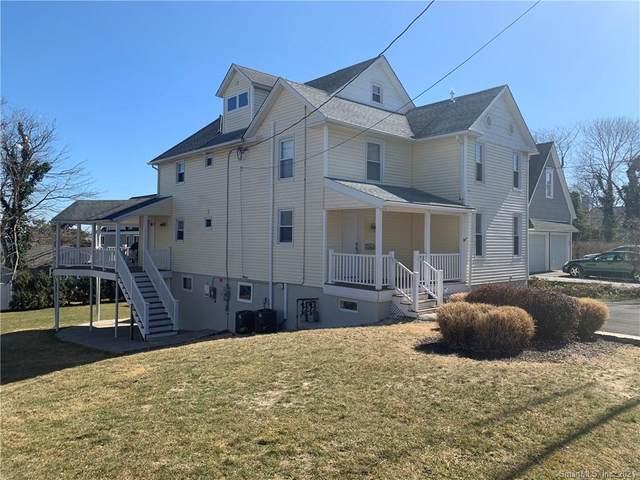 87 Hawley Avenue, Milford, CT 06460 (MLS #170390069) :: Around Town Real Estate Team