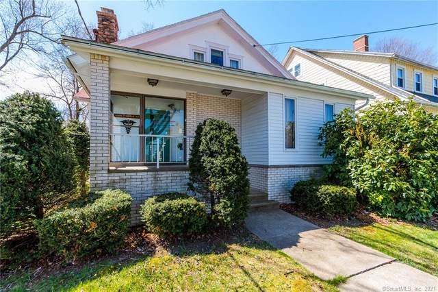 325 Montauk Avenue, New London, CT 06320 (MLS #170390077) :: Frank Schiavone with William Raveis Real Estate