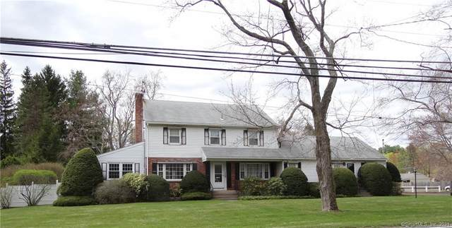 199 N Maple Street, Enfield, CT 06082 (MLS #170390088) :: NRG Real Estate Services, Inc.