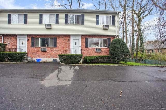 202 Highview Avenue #1, Stamford, CT 06907 (MLS #170390096) :: Forever Homes Real Estate, LLC