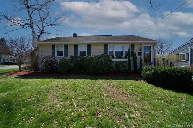 42 Whitlock Avenue, Southington, CT 06479 (MLS #170390103) :: Forever Homes Real Estate, LLC