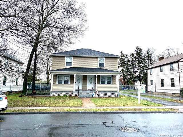 55 Whiting Road, East Hartford, CT 06118 (MLS #170390106) :: Next Level Group