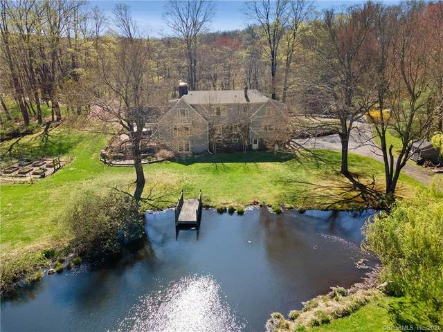 426 Judd Road, Easton, CT 06612 (MLS #170390115) :: Team Feola & Lanzante | Keller Williams Trumbull