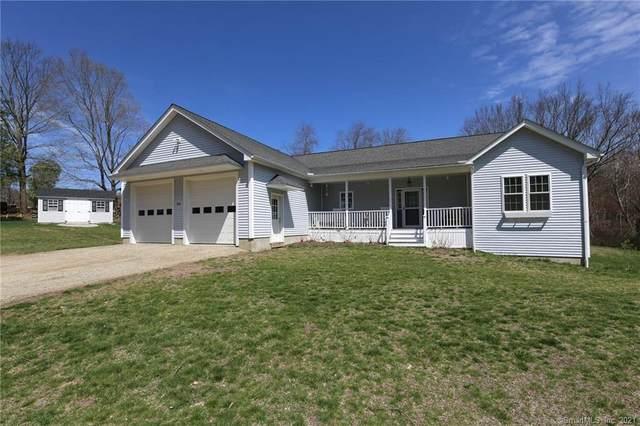 1 West Road, Woodstock, CT 06281 (MLS #170390119) :: Forever Homes Real Estate, LLC
