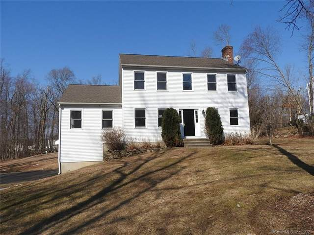 19 Jacobson Farm Road, East Hampton, CT 06424 (MLS #170390144) :: The Higgins Group - The CT Home Finder