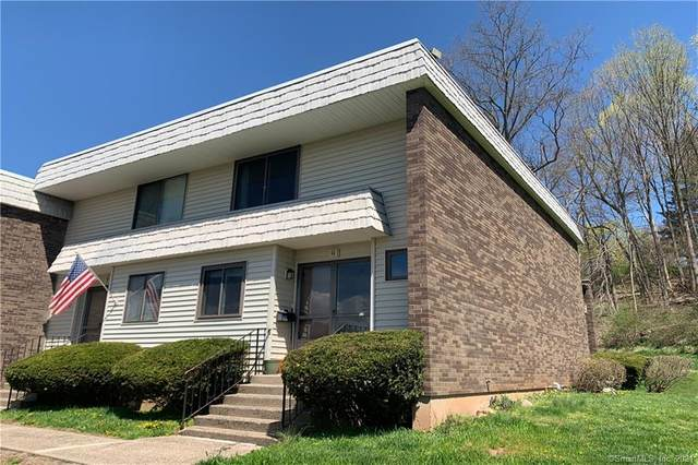 11 Holly Court #11, Cromwell, CT 06416 (MLS #170390162) :: Carbutti & Co Realtors