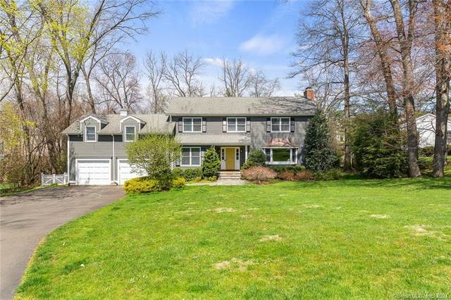 8 Rivard Crescent, Westport, CT 06880 (MLS #170390163) :: Forever Homes Real Estate, LLC