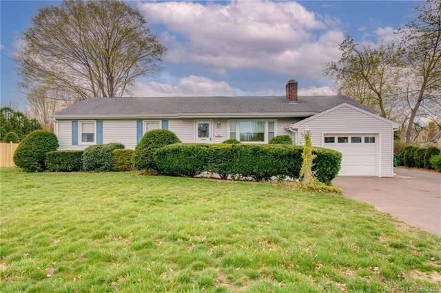 108 Norton Street, Southington, CT 06489 (MLS #170390192) :: Around Town Real Estate Team