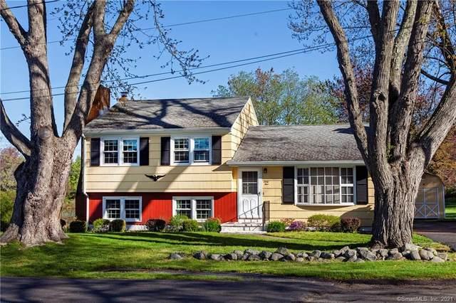 65 Bonnie Briar Lane, Guilford, CT 06437 (MLS #170390194) :: Sunset Creek Realty