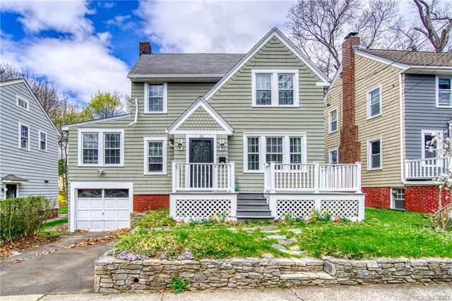 56 Gordon Street, Hamden, CT 06517 (MLS #170390208) :: Forever Homes Real Estate, LLC