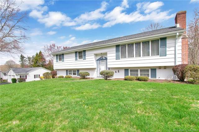 8 Dunellen Road, Trumbull, CT 06611 (MLS #170390210) :: Forever Homes Real Estate, LLC