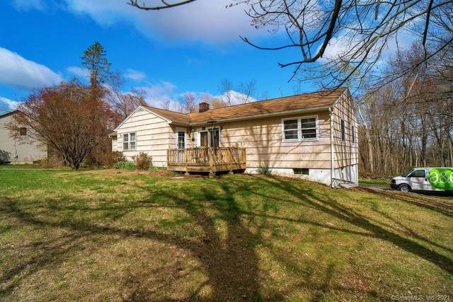 78 Obtuse Hill Road, Brookfield, CT 06804 (MLS #170390229) :: Next Level Group