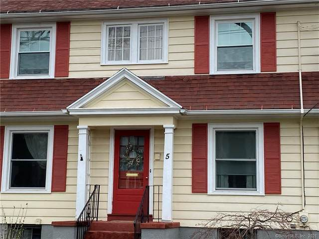 5 Woodbridge Avenue, New Haven, CT 06515 (MLS #170390244) :: Next Level Group