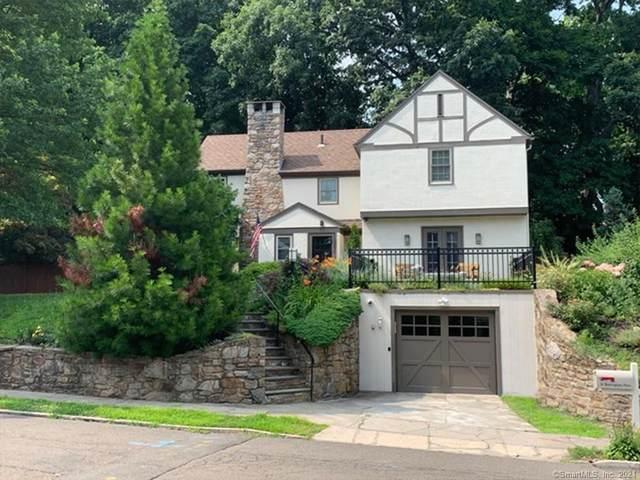21 Buckingham Place, Norwalk, CT 06851 (MLS #170390247) :: Forever Homes Real Estate, LLC