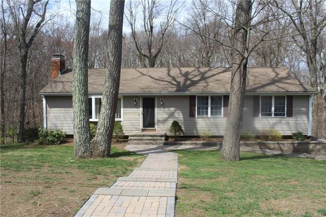 14 Gene Drive, Shelton, CT 06484 (MLS #170390252) :: Forever Homes Real Estate, LLC