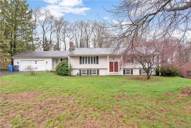 9 Nutmeg Avenue, Enfield, CT 06082 (MLS #170390254) :: NRG Real Estate Services, Inc.