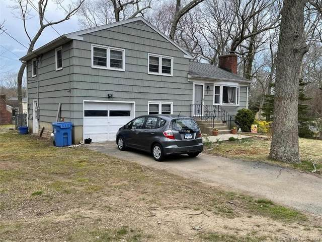 11 Patricia Court, Ledyard, CT 06335 (MLS #170390263) :: Forever Homes Real Estate, LLC