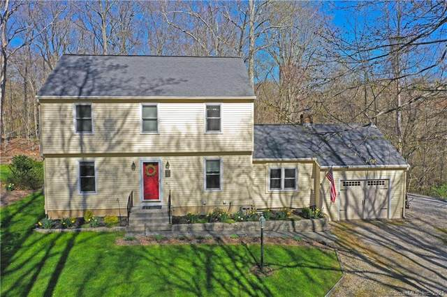 3 Day Drive, Old Saybrook, CT 06475 (MLS #170390268) :: Carbutti & Co Realtors