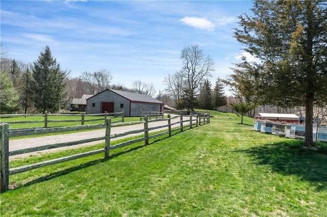273 Pendleton Hill Road, North Stonington, CT 06359 (MLS #170390284) :: Michael & Associates Premium Properties | MAPP TEAM
