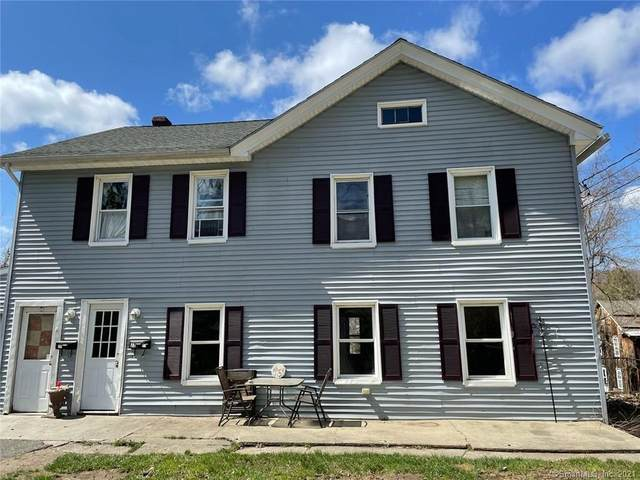 33-35 Chestnut Street, Winchester, CT 06098 (MLS #170390301) :: The Higgins Group - The CT Home Finder